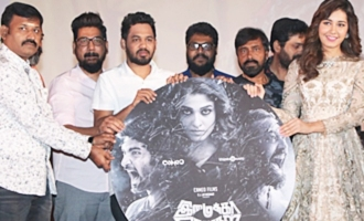 'Imaikka Nodigal' Audio Launch