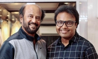 D Imman responds to the speculations on the first single release of Superstar Rajinikanth's 'Annaatthe'!