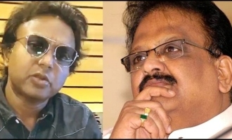 SPB sung intro song for Rajini in upcoming movie Annathe  says D Imman