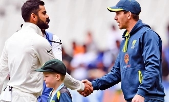 India Australia cricket tour date venues released