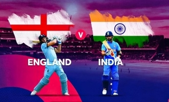 India Face First Defeat as England Stay Alive