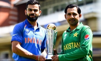 Will the India-Pakistan World Cup match happen?