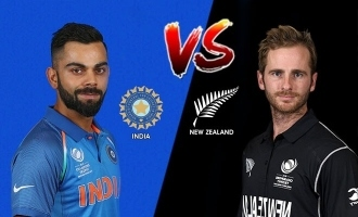 India & New Zealand have rain threat in focus