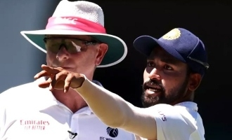india australia third test drunk spectators racially abuse jasprit bumrah mohammed siraj monkey brown dog