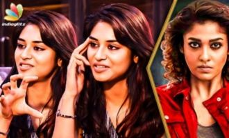 Why Nayanthara's Achievement is Difficult to Reach? : Indhuja Interview