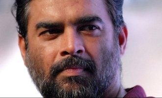 Madhavan's highly emotional words to his parents on special day