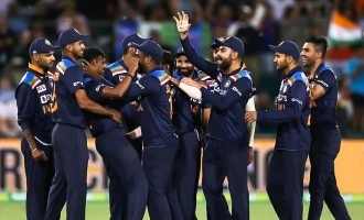 Virat Kohli's Indian cricket team fined by ICC after 3rd T20!