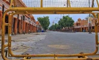 மே 1 வரை ஊரடங்கு உத்தரவு நீட்டிப்பு: முதலமைச்சர் அதிரடி அறிவிப்பு