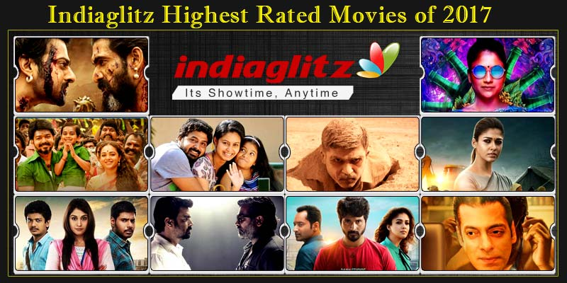Indiaglitz Highest Rated Movies of 2017 Part-2
