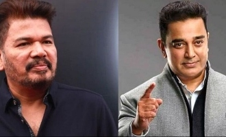 Important official update on 'Indian 2'