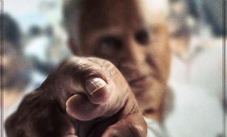 'Indian 2' First Look Poster
