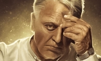 'Indian 2' resumes and one more popular actor joins the cast