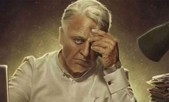 Major accident at 'Indian 2' sets - 3 killed and several injured