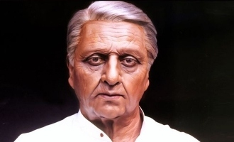 Famous star out of 'Indian 2'