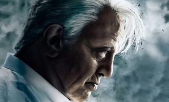 Indian 2's core team announced!