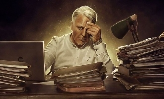 Is this the story of Kamal Haasan's Indian 2?