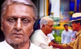 Massive change in Kamal Haasan - Shankar's Indian 2!