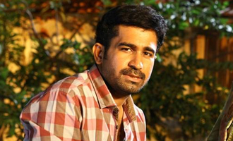 A secret about Vijay Antony's next