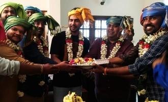 Vishnu Vishal's most expected sequel gets launched!