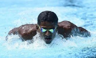 Kerala swimmer makes national record amidst missing family in floods