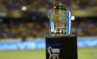 Breaking: Remaining matches of IPL 2021 to be conducted in UAE from this date
