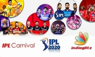 IPL Carnival