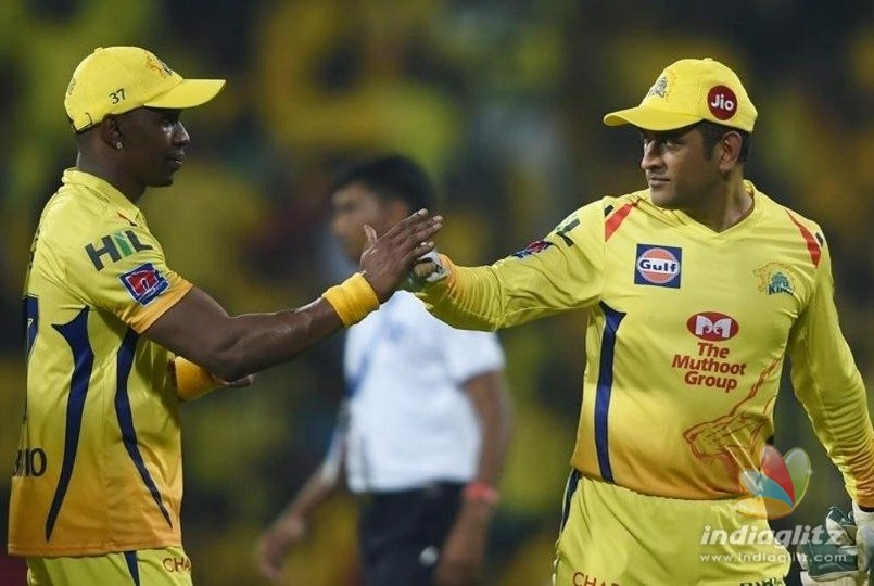 Dhonis real masterstroke other than batting in CSKs hattrick victory