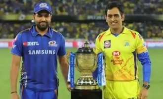 IPL 2020 BCCI cut prize money in half from twenty crores to ten crores