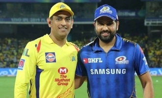 IPL 2020 full schedule here - Chennai Super Kings vs Mumbai Indians to clash in the opener