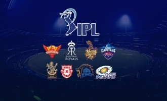 Breaking! IPL 2021 full schedule is here