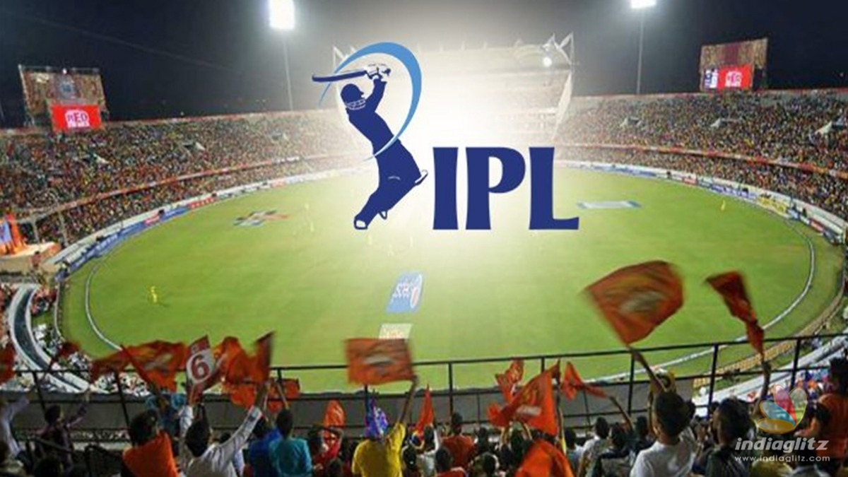 IPL 2021: BCCI to allow the fans again in the stadiums during the matches! - Hot News