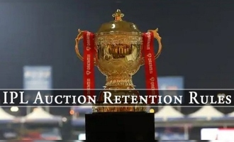 IPL Teams Allowed to retain 4 Players ahead of 2022 mega auction 2 new team announcement October 25 BCCI