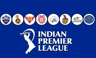 IPL matches without audience