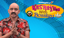 Kashayam With Bosskey - Irandaam Ulagam Review