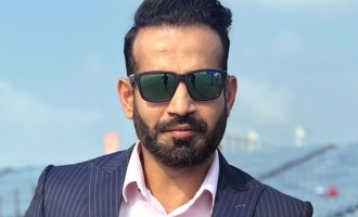 I am an Indian first before anything else says Irfan Pathan