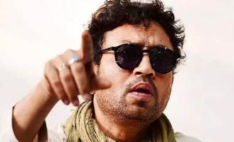 Modi Sachin Kamal tweet for Irfankhan demise