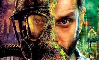 Vikram-Anand Shankar film Title and First look details