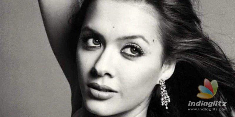 Three men arrested in case filed by Maatraan actress Isha Sharvani