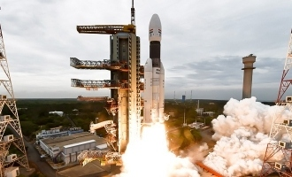 NASA on ISRO's Chandrayaan-2 mission