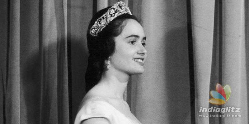 Spains Princess Maria Teresa dies from coronavirus