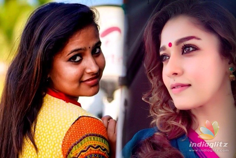 Anchor Jacqueline joins Nayanthara's next ? - Tamil News