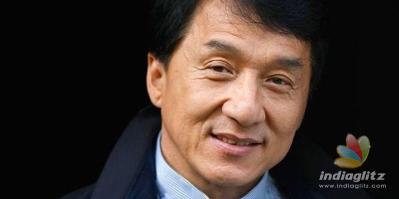 Jackie Chan announces 1Crore rupees reward for Coronavirus cure