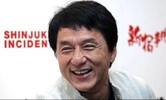 Jackie Chan sex scene gets TV channel head in deep trouble