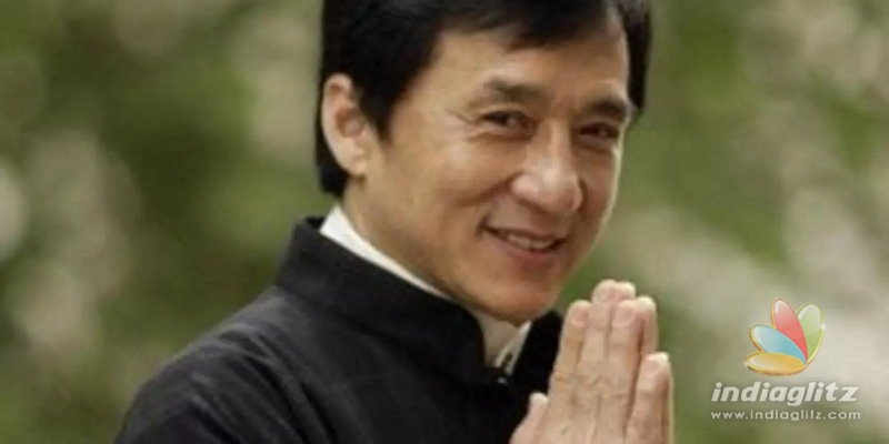 Global Superstar Jackie Chans special video message on coronavirus to Indian fans