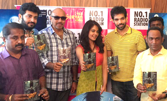 'Jackson Durai' Audio Launch at Suryan FM