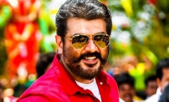 Exciting details on Thala Ajith's next!