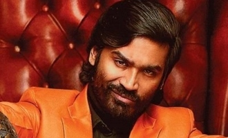 Dhanush says yes to OTT release of his next mega movie ?