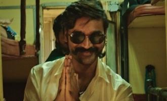 The hidden details in 'Jagame Thandhiram' trailer