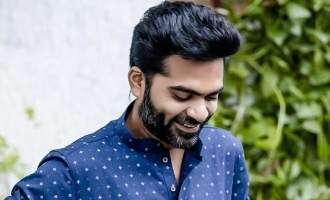 Is Simbu getting ready for marriage? -  Popular actor opens up