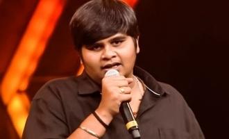 Karthik Subbaraj webseries will released soon at Hotstar